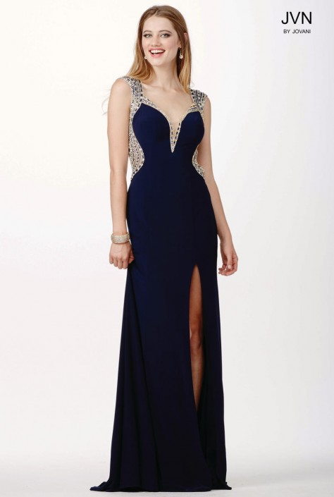 516b55b62ca Prom Dresses by french novelty  2017
