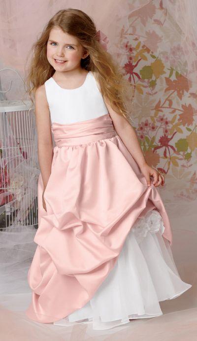 Sweet Beginnings Flower Girl Dresses - Bridesmaid Dresses US