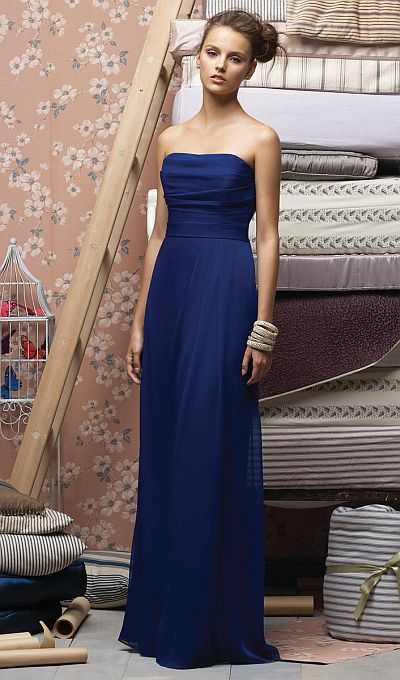 dccd0c84440 Lela Rose LR144 Bridesmaid Dress by Dessy  French Novelty