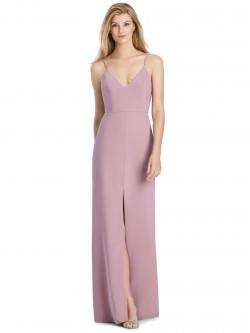 4e61954a4eb Lela Rose LR245 Pearl Trim Bridesmaid Dress