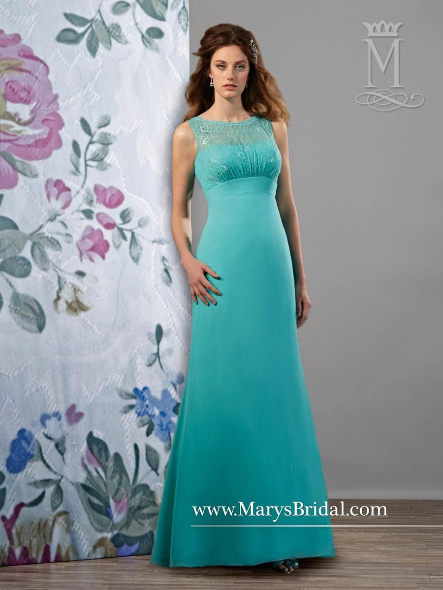 Modern Maids of Honor Dresses