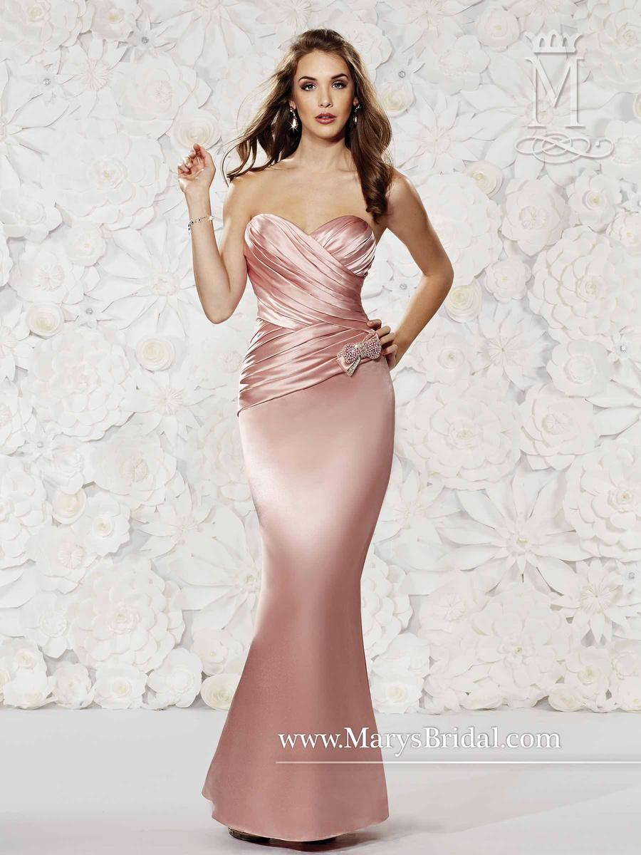 Mary's Modern Maids Bridesmaid Dresses