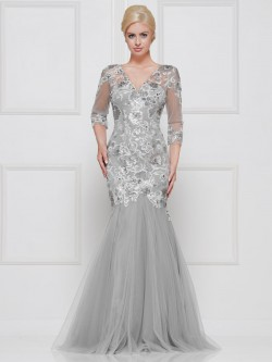 f0453ef0209 ... Mother of the Bride Dress.  371.99. Marsoni by Colors M244 Sequin  Mermaid Dress