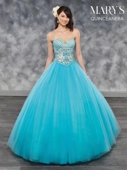 5b1eddd6464 Mary s Bridal Quinceanera Dresses