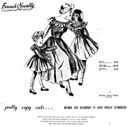 French Novelty Shop Times Union Ad.