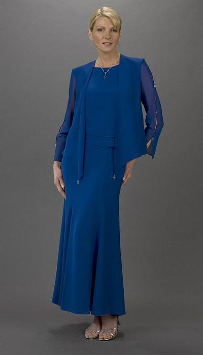 Dillards Mother Of The Bride Dresses With Jackets - Overlay ...