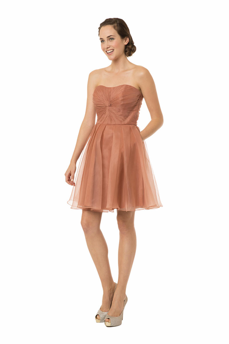Plus Size Bridesmaid Dresses With Pockets 77