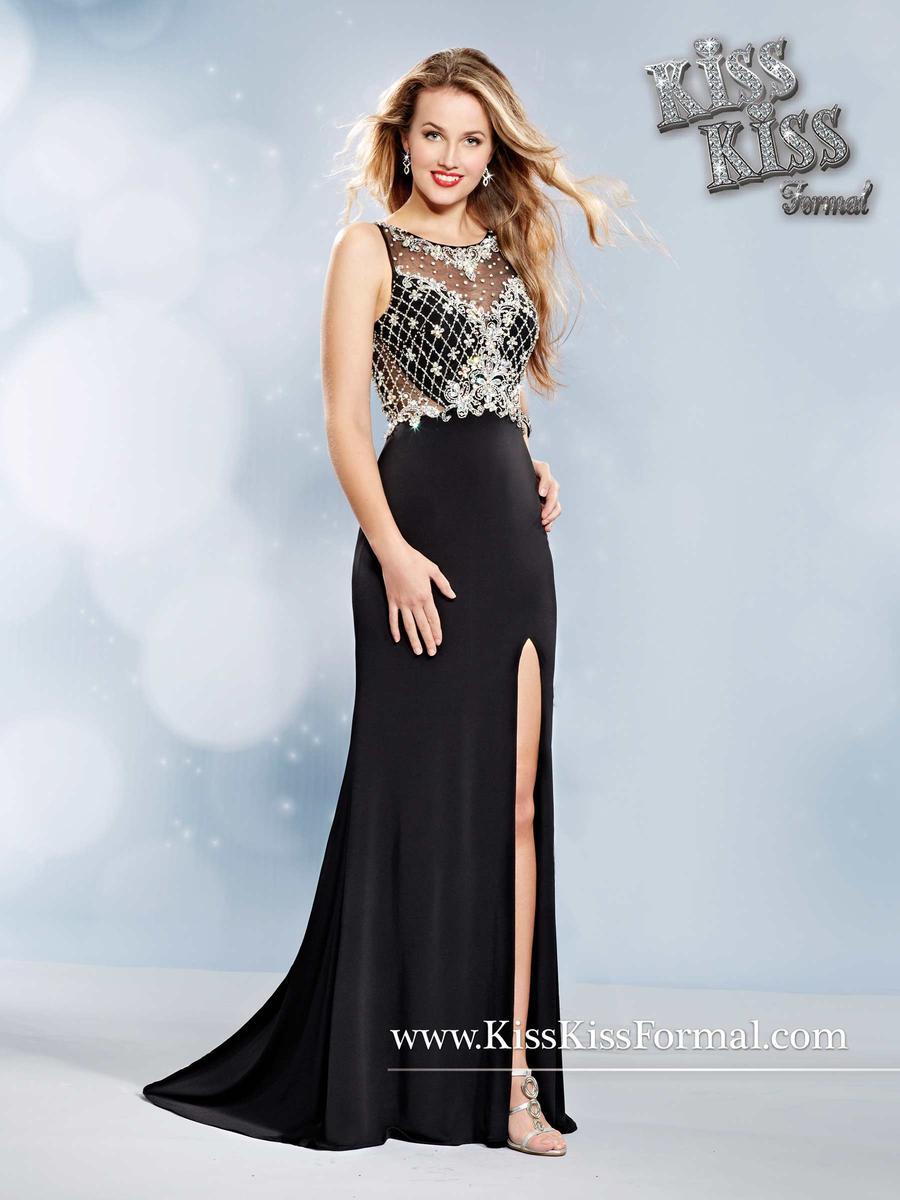 kiss prom dress shop