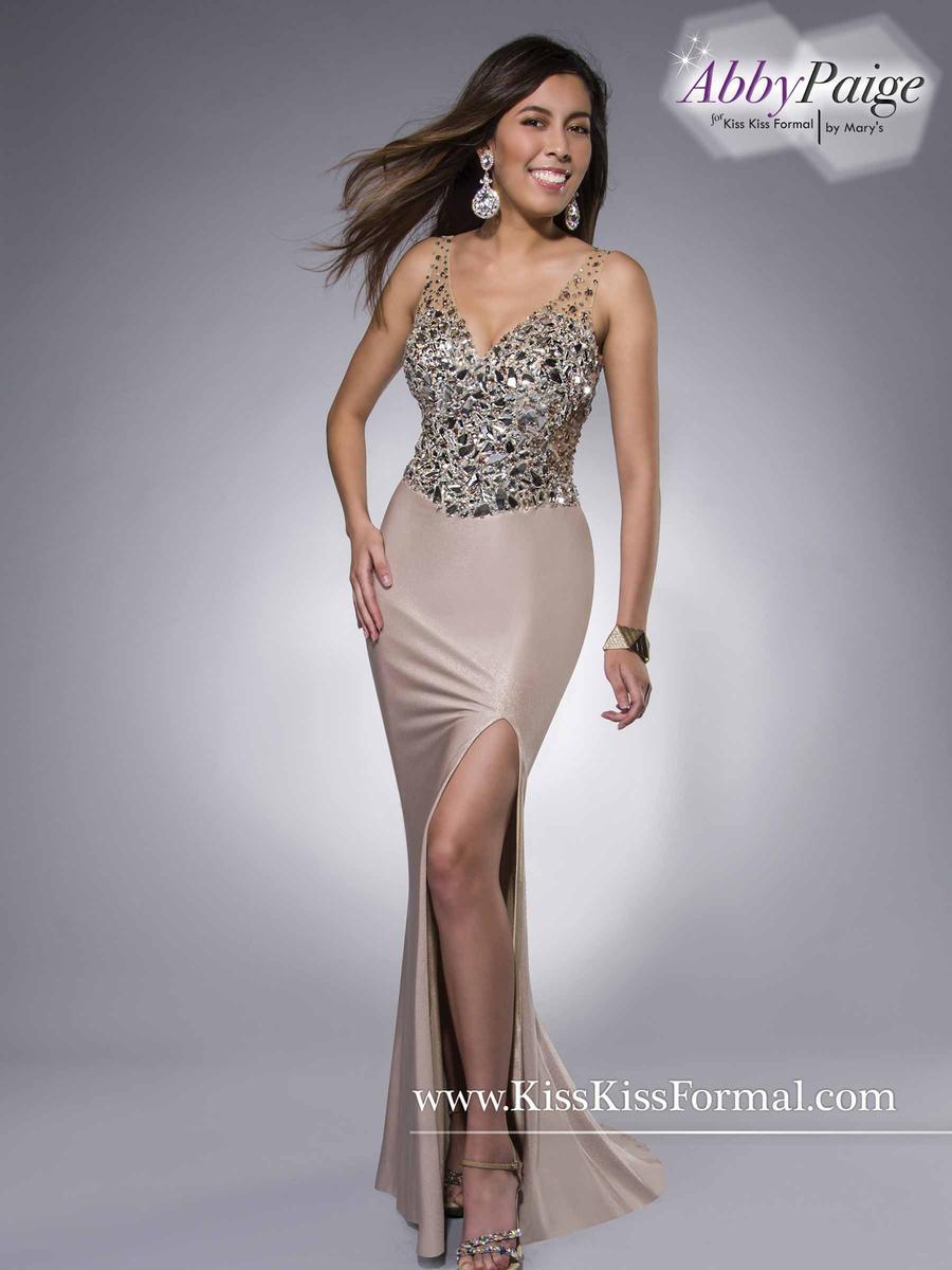 Kiss Kiss Prom Dresses - Ocodea.com