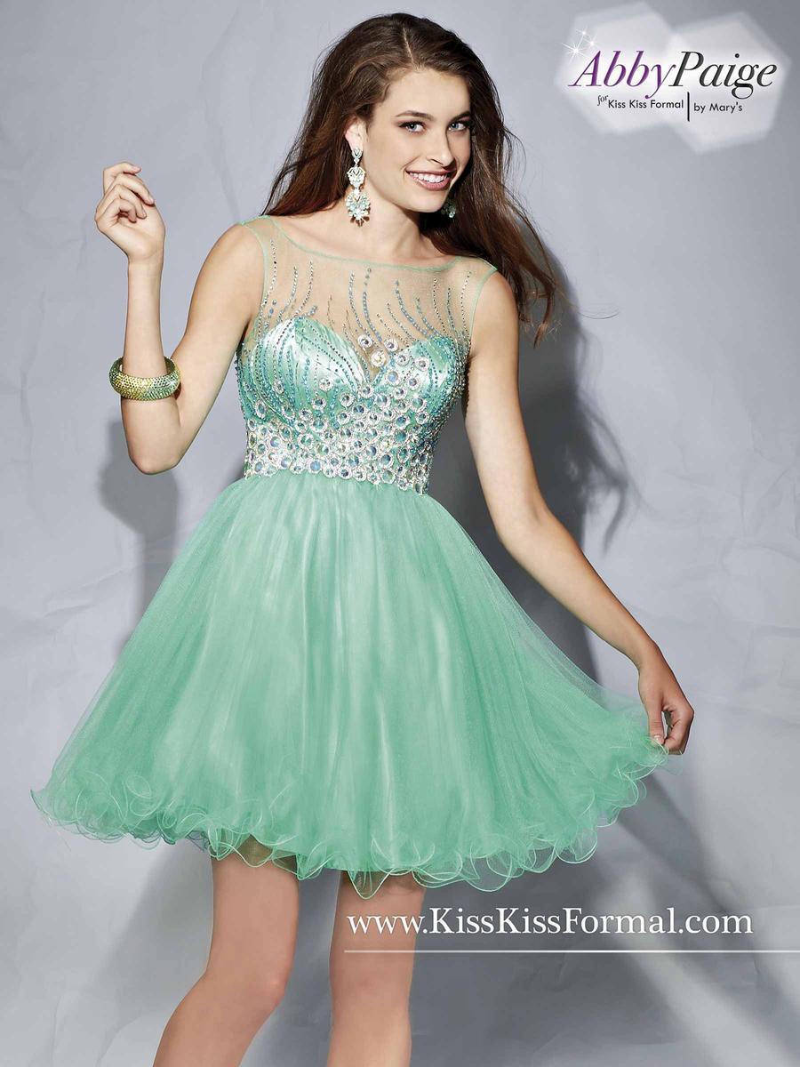 Kiss Kiss Prom Dresses