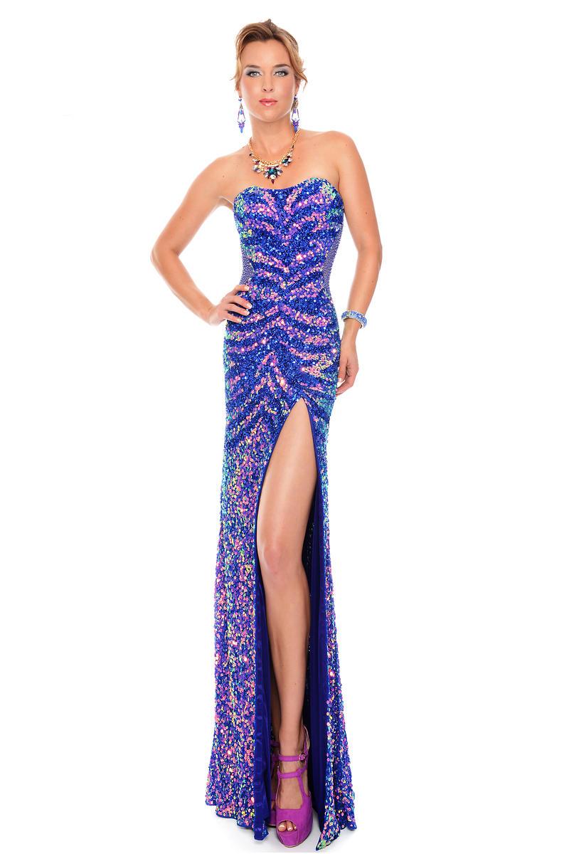 Fantástico Prom Dresses In Cleveland Ohio Colección - Ideas de ...