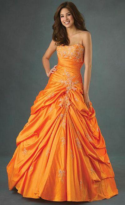 neon evening dresses allure bridals quinceanera dress q255