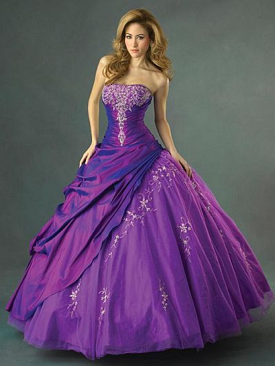 eb245773eb Quinceanera Gowns Allure Bridals Quinceanera Dress Q262  French Novelty