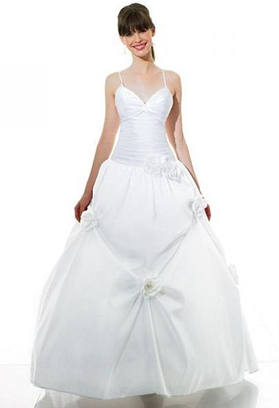 Debutante Ball Gowns and Dresses