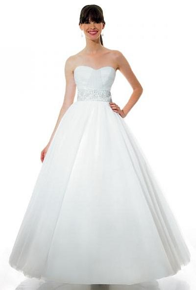 024a2df2a4ef7 Moonlight Tango Informally Yours Debutante Dress DB1554: French Novelty