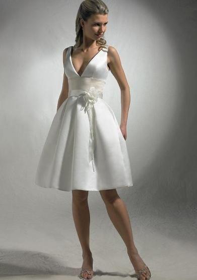 Short Moonlight Tango Informally Yours Destination Wedding