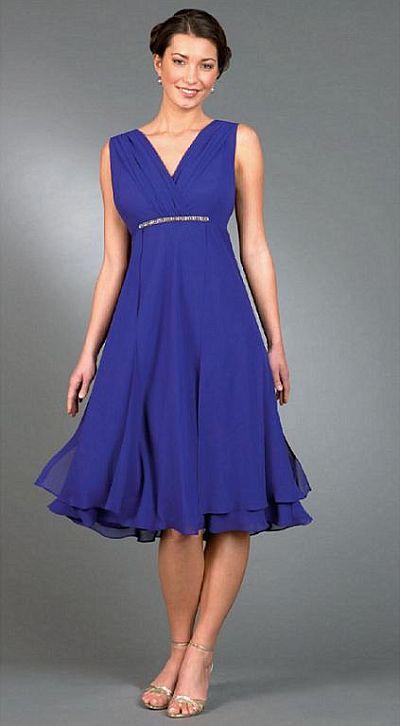 Tea Length Cocktail Dresses Petite - Long Dresses Online