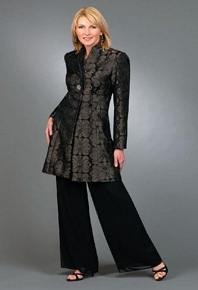 For wedding guest for prom evening jumper formal pant suits for women