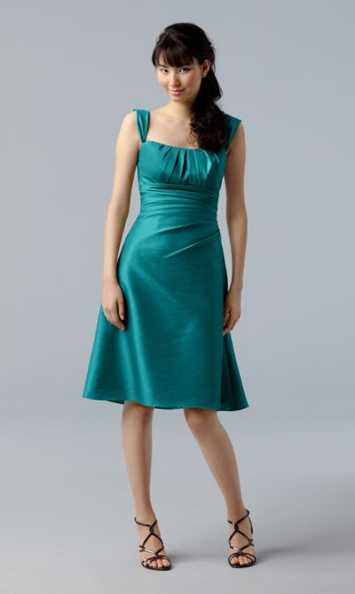 Wtoo Bridesmaid Dresses For Sale 87