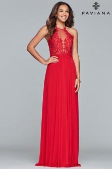 2019 Faviana Glamour Prom Dresses - photo #16