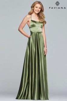 2019 Faviana Glamour Prom Dresses - photo #15