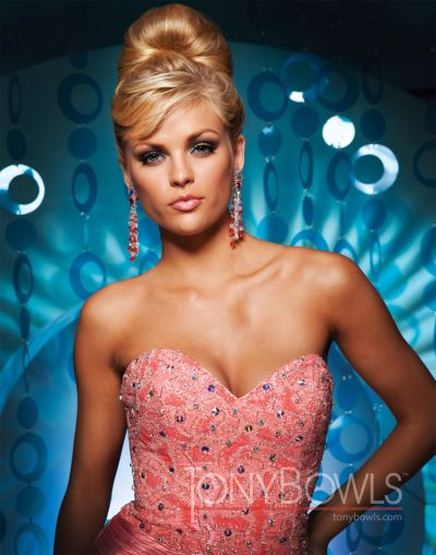dresses 2011 prom. Charmeuse 2011 Prom Dress by