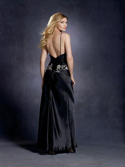 Vampire Inspired Prom Dresses 59