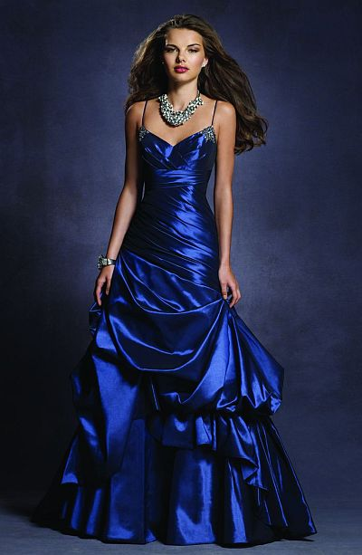 75fa6ebb99 Twilight Prom Dress Ball Gown 4011 by Alfred Angelo  French Novelty