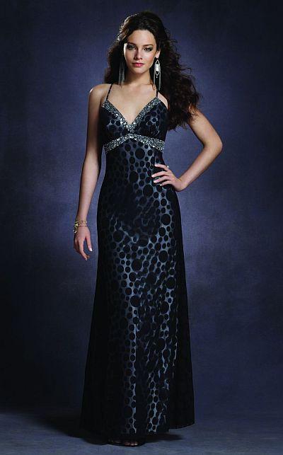 Vampire Inspired Prom Dresses 89