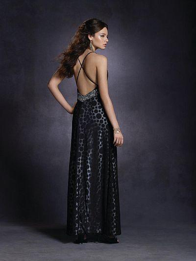 Vampire Inspired Prom Dresses 40