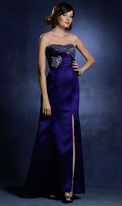 breaking dawn twilight prom dress 4022 by alfred angelo