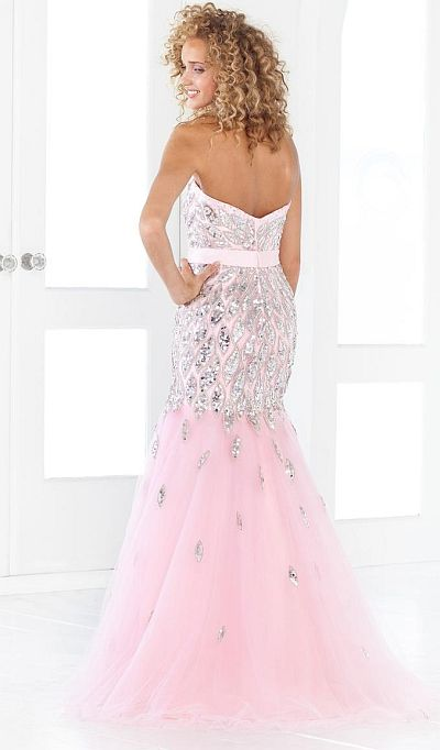 ball gowns pink by blush prom pink style 5120 rachael edwards. Black Bedroom Furniture Sets. Home Design Ideas