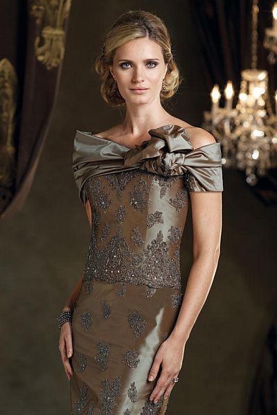 Ivonne D Evening Dress 112d49 By Mon Cheri French Novelty