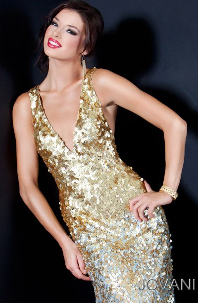 Enchanting Silver And Gold Prom Dresses Inspiration - Wedding Plan ...