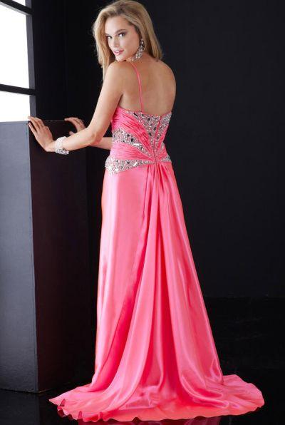 2012 Prom Dresses Jasz Hot Pink Stunning Long Prom Dress 4511 ...