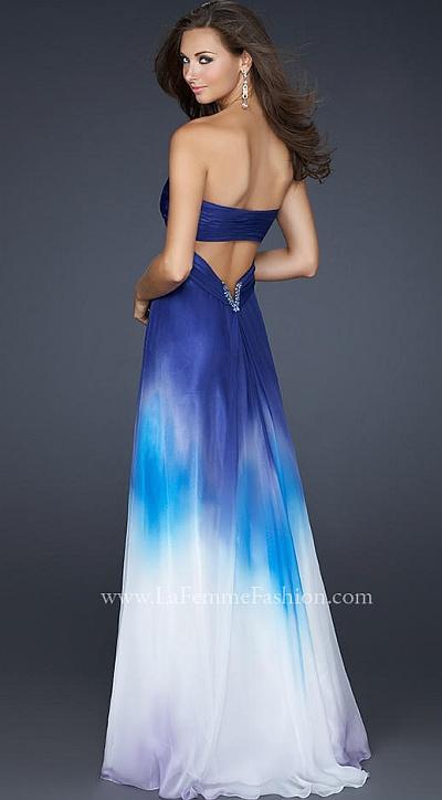 Geogeous Expensive Prom Dresses 86