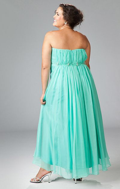 Prom Dresses Size 22 - Evening Wear