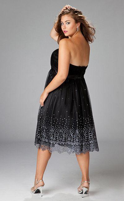 Formal Dresses Size 18