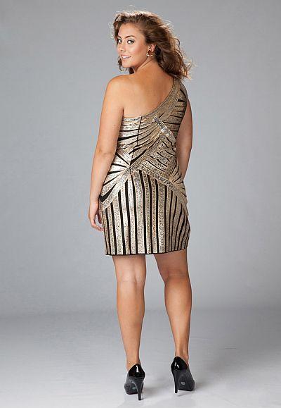 Size 20 Cocktail Dress