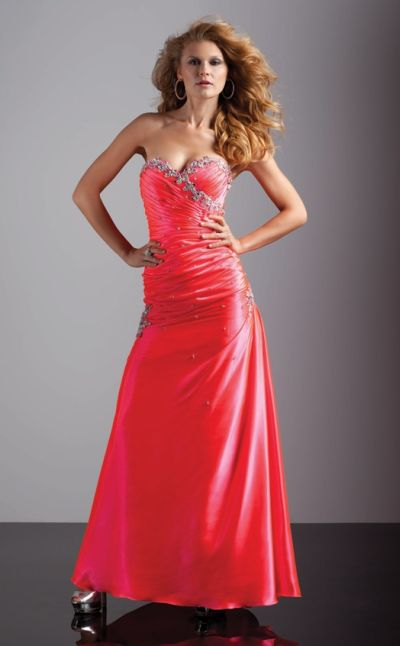 d9e8ae62623 Flaunt by Mori Lee 93204 Beaded Evening Dress with Lace-Up Back ...