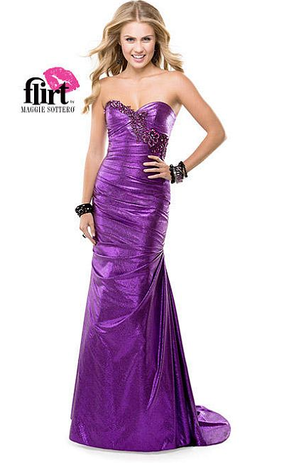 flirt p5877 I remember my prom i went the fairy tale route with a full tulle skirted gown that grazed the ground i felt like the belle of the ball the top had a strapless, sweetheart neckline with a corset tie in the back i couldn't wait for prom to arrive just.