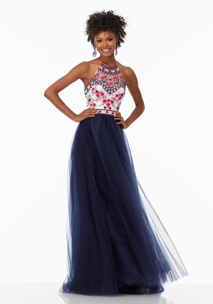 Boho Prom Dresses