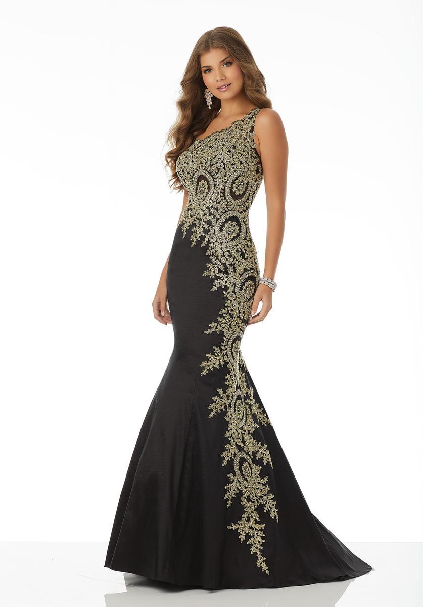 53720623267 Black Evening Dress Size 24 - Gomes Weine AG
