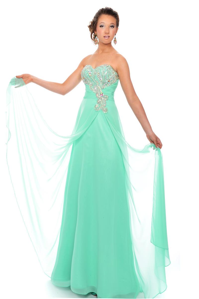Glam Prom Dresses - Long Dresses Online