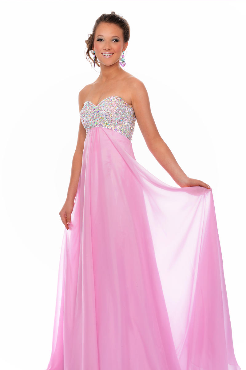 Princess Diary Prom Dresses - Plus Size Tops