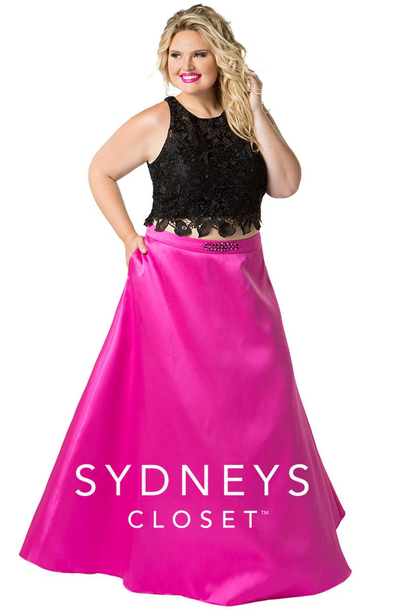 2018 Sydneys Closet Signature Prom and Tease Prom Collections