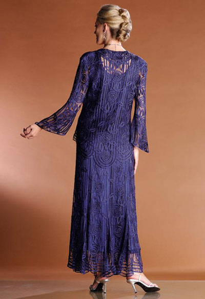 Soulmates 3 Piece Mother Of The Bride Dress C1067 French