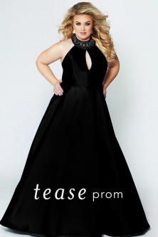 8a0b66aaedd Sydneys Closet Signature Prom and Tease Prom Collections