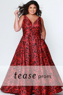 8c590ab9125 Sydneys Closet Signature Prom and Tease Prom Collections