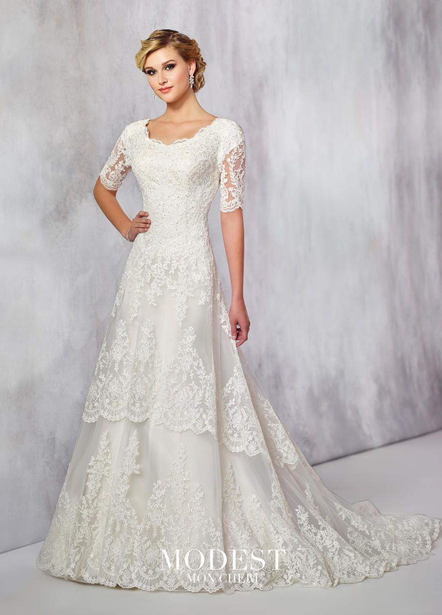 2694d9310a Modest Designer Wedding Dresses - Data Dynamic AG